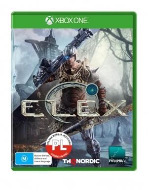 elex gra xbox one pl