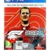 Gra PS4 F1 2020 Edycja Deluxe Schumacher
