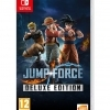Gra Nintendo Switch Jump Force Deluxe Edition