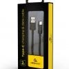 Kabel USB Type-C Ładujący i Synchronizujący / 2 m / Nintendo Switch