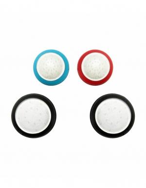 Uniwersalne Nakładki Na Kontrolery GelTabz Xbox One / PS4 / Switch - Steel Play