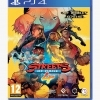 Gra PS4 Streets of Rage 4