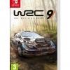 Gra Nintendo Switch WRC 9