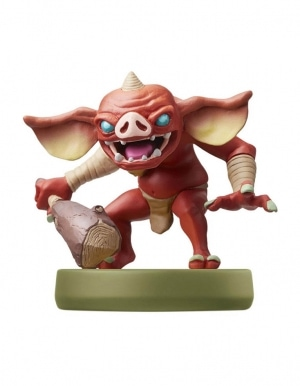 Figurka Amiibo - The Legend of Zelda - Bokoblin