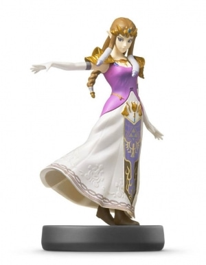 Figurka Amiibo - Super Smash Bros. Collection - Zelda No. 13