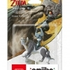 Figurka Amiibo - The Legend of Zelda - Wolf Link