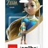 Figurka Amiibo - The Legend of Zelda - Zelda Fieldwork