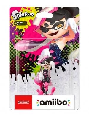 Figurka Amiibo - Splatoon - Callie Ayo (Różowa)