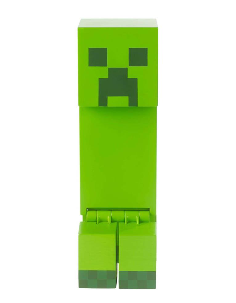Gadżet Duża Ruchoma Figurka Minecraft - Creeper 22cm