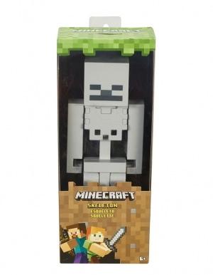 Gadżet Figurka Minecraft - Szkielet Duży 22cm