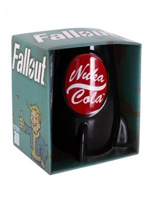 Gadżet Kubek Fallout Nuka Cola