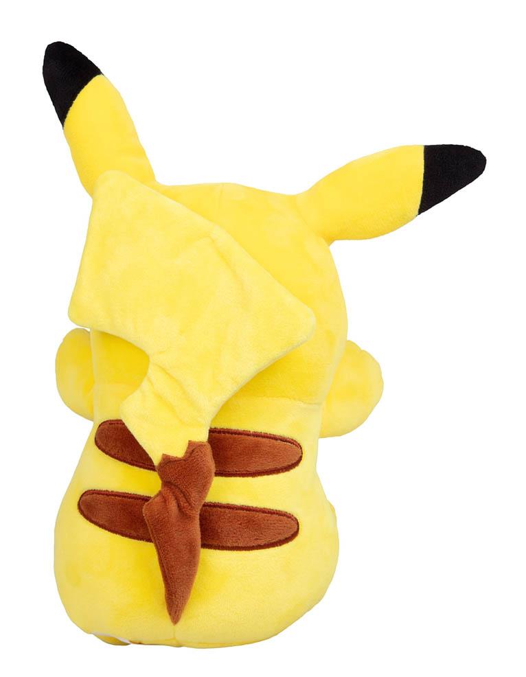 Gadżet Pluszowa Maskotka Pokemon - Pikachu - 24cm