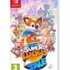 Gra Nintendo Switch New Super Lucky's Tale