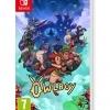 Gra Nintendo Switch Owlboy PL