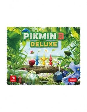 pikmin 3 deluxe gra nintendo switch sciereczka