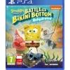 Spongebob Squarepants Battle For Bikini Bottom Rehydrated Gra Ps4 Pl