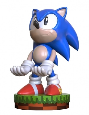 Cable Guys Figurka / Stojak na Kontroler lub Telefon Sonic The Hedgehog Deluxe