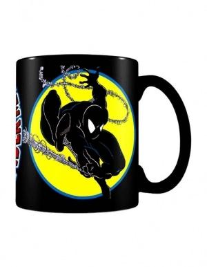 Gadżet Kubek Termoaktywny Marvel Comics Spider-Man