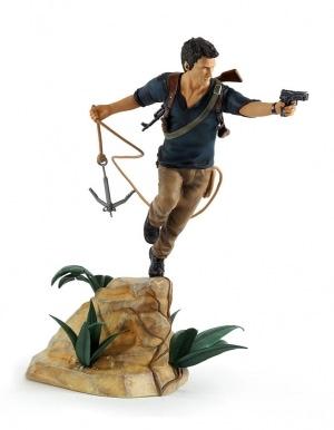 Figurka Uncharted 4 Kres Złodzieja / Nathan Drake