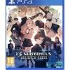 Gra PS4 13 Sentinels: Aegis Rim