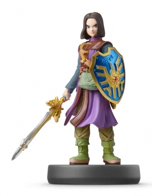 Figurka Amiibo - Super Smash Bros. Collection - Dragon Quest Hero No. 84