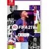 Gra Nintendo Switch FIFA 21 Legacy Edition PL