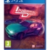 Gra PS4 Inertial Drift