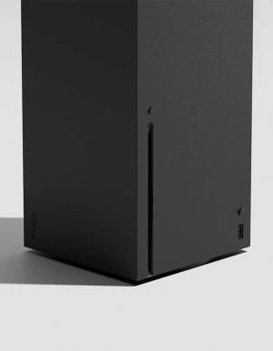 Konsola Microsoft Xbox Series X