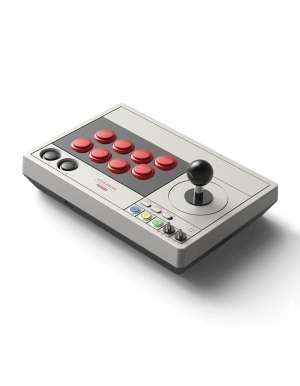 Kontroler 8bitdo Arcade Stick Nintendo Switch 2