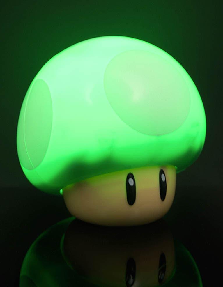 Gadżet Lampka 1 UP Mushroom