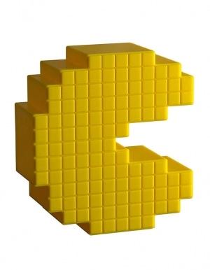 Gadżet Lampka Pac-Man