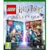 lego harry potter gra xbox one angielska dunska