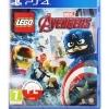 Gra PS4 Lego Marvel's Avengers