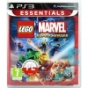 Gra PS3 Lego Marvel Super Heroes