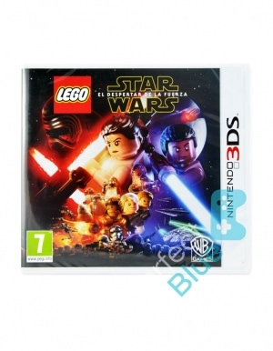 Gra Nintendo 3DS / 2DS Lego Star Wars: Przebudzenie Mocy
