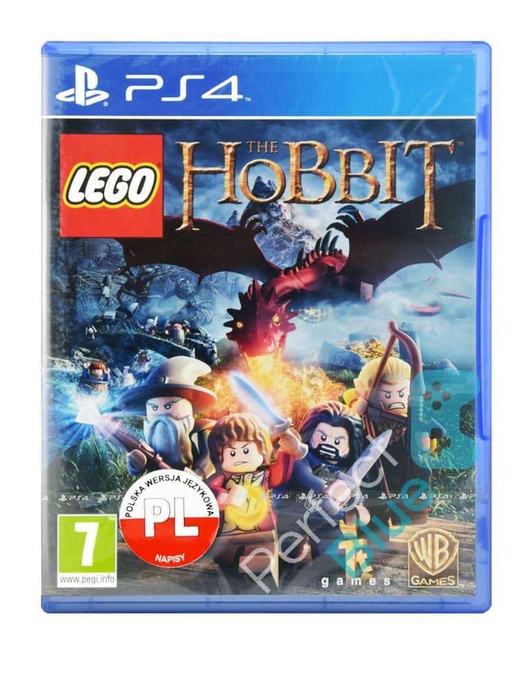 Gra PS4 Lego The Hobbit