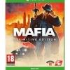 Gra Xbox One Mafia: Definitive Edition