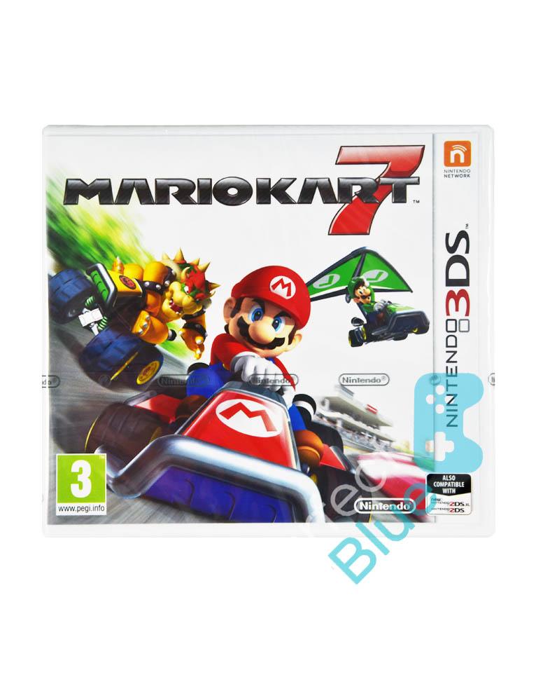 Gra Nintendo 3DS 2DS Mario Kart 7