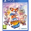 Gra PS4 New Super Lucky's Tale