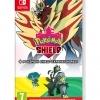 Pokemon Shield Expansion Pass Gra Nintendo Switch 2