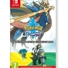 Pokemon Sword Expansion Pass Gra Nintendo Switch 2