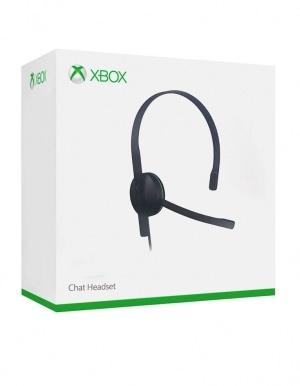 Chat Headset / Przewodowa Sluchawka Xbox One / Windows 10