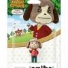 Amiibo Animal Crossing Digby Figurka 2