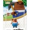 Amiibo Animal Crossing Krecik Resetti Figurka