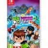 Ben 10 Power Trip Wyprawa Po Moc Gra Nintendo Switch Pl