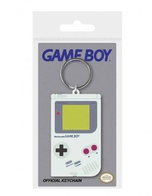 Brelok Gumowy Game Boy Nintendo 2