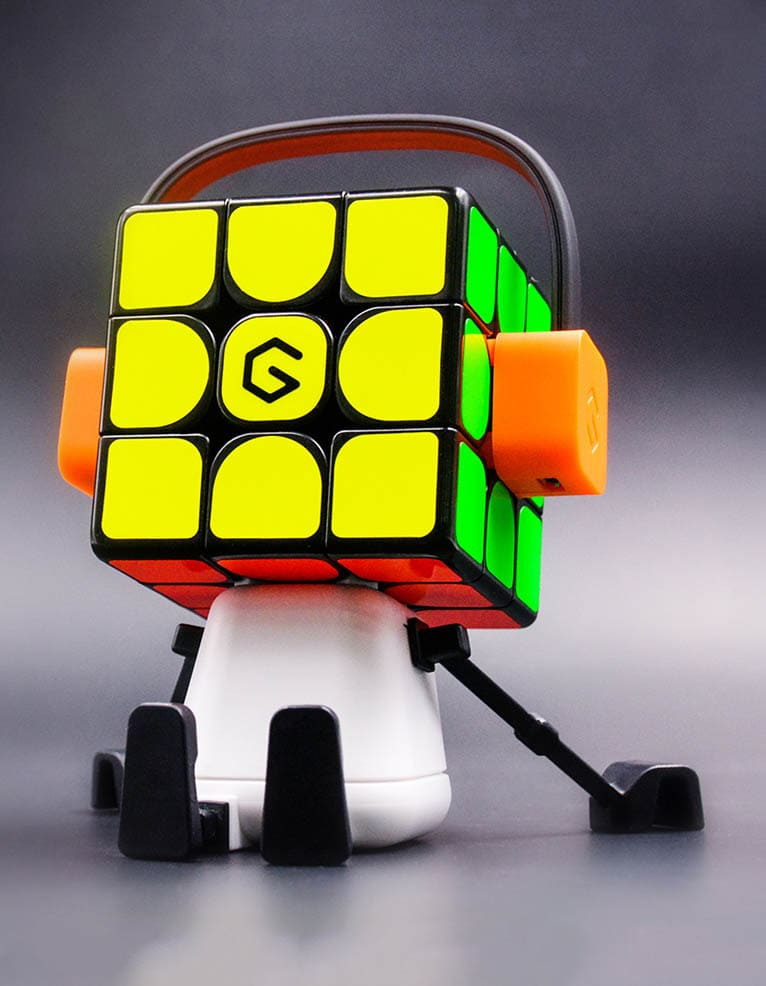 Giiker Supercube 2