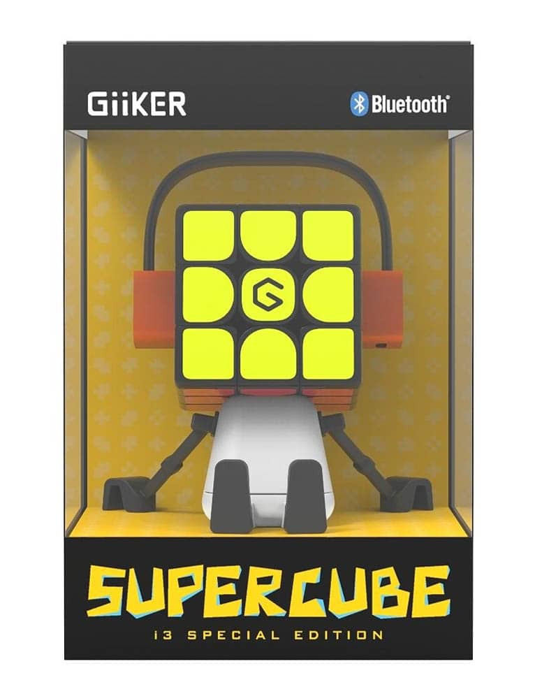 Giiker Supercube