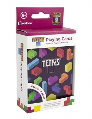 Karty Do Gry Tetris