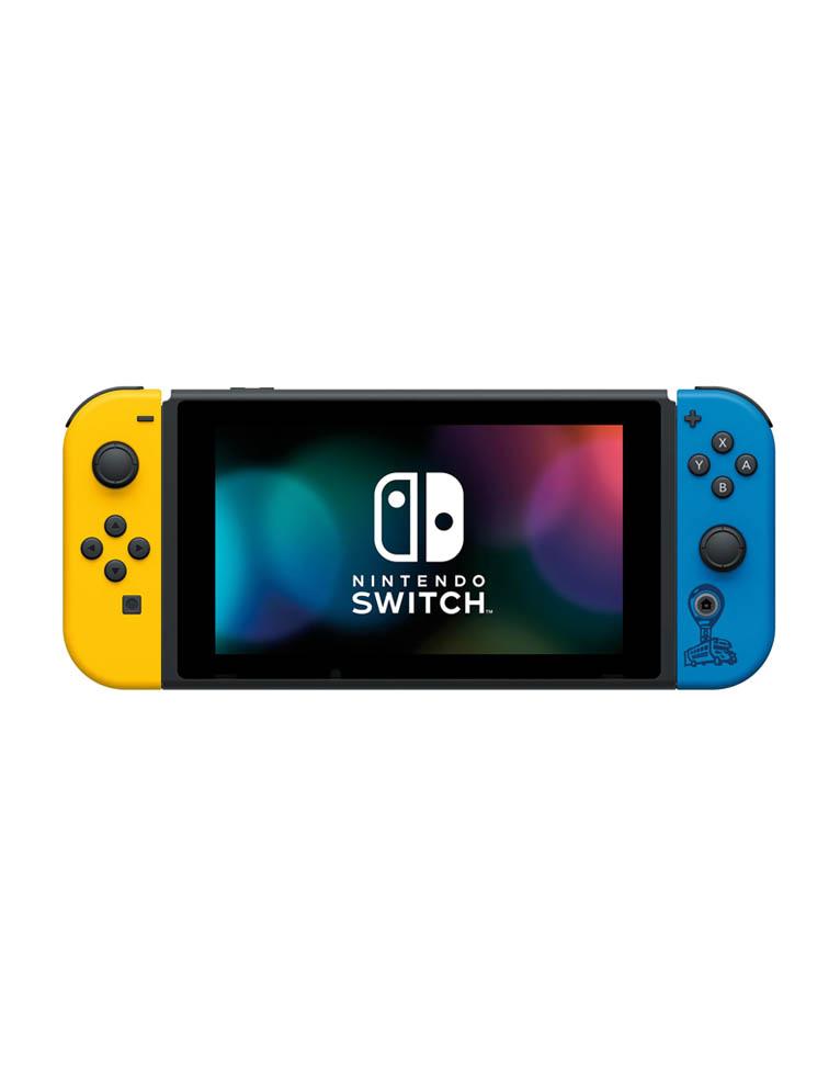 Konsola Nintendo Switch Fortnite Edition 4